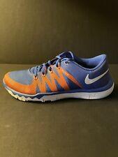 Nike Air Free Trainer 5.0 V6 AMP 3M UF Florida Gators Runners Size 11 723939-481
