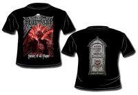 REVEL IN FLESH - Emissary of all plagues T-Shirt