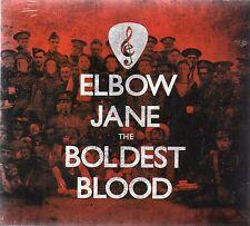 Elbow Jane - The Boldest Blood (brand new CD 2011)