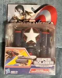 Marvel Captain America Super Soldier Recon Rangefinder Accessory - NEW OPEN PACK