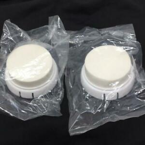 Susan Lucci Youthful Essence  Microdermabrasion 2 Sponges fits BOTH Tools * NEW