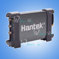 Hantek iPhone iPad/Android/Windows WIFI Digital Oscilloscope 2CH70MHz250Ms/s CE