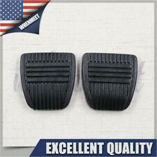 For Toyota Camry 1981-1999 Celica Brake Pedal Pad Antislip Clutch Rubber Cover