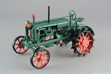 McCormick Deering Farmall F20 Traktor IH 1934-1940 Universal UdSSR 1/43 Hachette