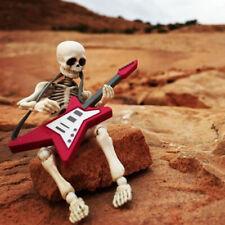 Skelett Figur Dekofigur Spielzeugfigur