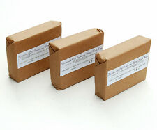 Olive Oil (Castile) Handmade Pure Soap 3 Bars  4.5 oz/bar by Turtlecreek USA