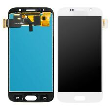 Pantalla LCD + Tactil Digitalizador Samsung Galaxy S6 G920 (TFT Version) Blanco
