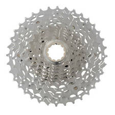 Bicycle 10 speed Cassettes, Freewheels and Cogs