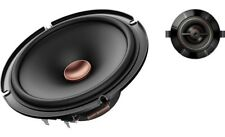 "Pioneer TS-D65C D Series 6.5"" 2 Way Component Speakers 270 Watts Max Power"