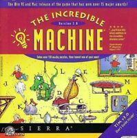 THE INCREDIBLE MACHINE 2 v3.0 +1Clk Windows 10 8 7 Vista XP Install