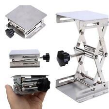 Mini Lab-Lift Lifting Platforms Lab Tool Jack Scissor Stand Rack Lab-Lifting Kit