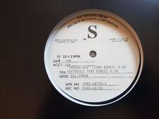 "- Baltimora Tarzan Boy [1993 Remix] US 12"" Italo discoteca vinile promo testpress"