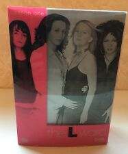 L WORD COMPLETE SEASON 1 BOXED DVD SET