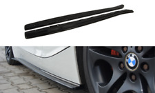 Jupes latérales Add-on diffuseurs BMW Série Z4 E85 & E86 (2002-2006)