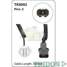 TRIDON KNOCK SENSORS FOR Mitsubishi Pajero iO QA 09/03-2.0L(4G94) 16V(Petrol)