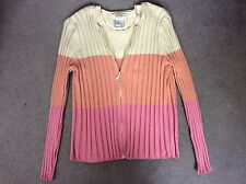 Thin Knit Jumpers & Cardigans Sleeveless Twinsets for Women