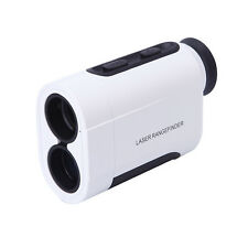 600M Golf Range Finder Binoculars Telescope Laser Distance Meter Measure Tool