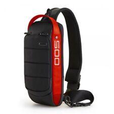 [COOD GEAR] ACE 005 Sling Bag Sling Backpack Travel Hiking Daypack RED