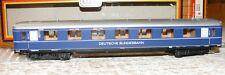 B29  Liliput 83203 Schürzenwagen  Rheingold/Rheinpfeil 1./2 Klasse DB Ep III