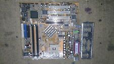 Carte mere FIC VL35 P4M-8.65 socket 478