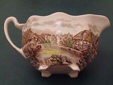 salsiere in ceramica