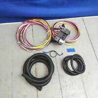 1968 - 1971 Ford Mercury Torino and Montego Wire Harness Fuse Block Upgrade Kit