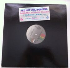 Red Hot Chili Peppers (promo copy featuring Jungle Man, Nevermind, & Stranded)