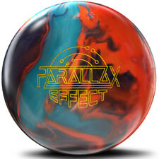 """New Storm Parallax Effect Bowling Ball 