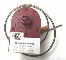 Ranco High Limit Thermostat for Boilers  LM7-P5060-000