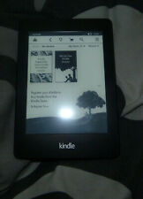 "Amazon Kindle 4GB 6"" Wi-Fi E-reader - Black"