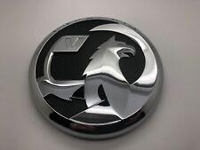Genuine Vauxhall Corsa E VXR Radiator Front Grille Badge 2015-2019 13472380