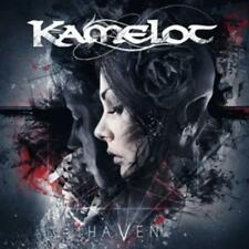 Musik-CD-Kamelot - 's Napalm Records-Label