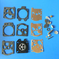 Carburettor Diaphragm Gasket Kit for McCulloch Trim Mac 210, 240, 241, 251, 2250