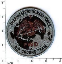 USMC I MEF FWD w/Hook&Loop ! ACU  PATCH 1st Marine Expeditionary Force (Forward)