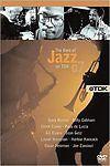 Various Artists-Best Of Jazz On Tdk 07 DVD NEW