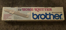 Brother Kx-350 Home Knitter Machine Great Condition W/ Box