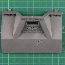 Imperiale Bastion unteres Wand Segment A Warhammer 40K Gelände Bitz Bits 5141