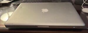 Macbook Pro 2009 13 Inch