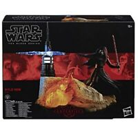 Hasbro Star Wars The Black Series Centrepiece Kylo Ren New Free Delivery!