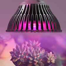 28W E27 Full Spectrum Led Grow Light Growing Lamp Light Bulb For Flower Plant