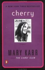 Cherry by Mary Karr (2001, Paperback, Abridged)