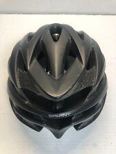 Giro Savant Adult Bike Helmet - Matte Black. Size Large