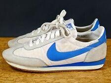 1984 Nike Oceania II Sz 8.5 - vintage original 1980s 80s roadrunner mach runner