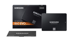 New Samsung 860 EVO 500GB 2.5-Inch SATA III Internal SSD MZ-76E500B/AM