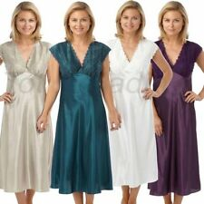 Unbranded Silk Nightdresses & Shirts for Women