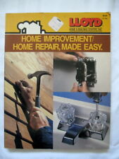 LLoyd Home & Building Centers Home Improvement Repair Made Easy