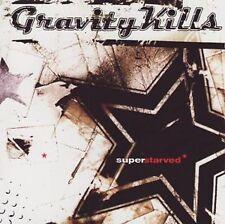 Gravity Kills - Superstarved - CD -