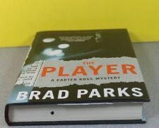 Carter Ross Mysteries Ser.: The Player by Brad Parks (Hardcover) NEW