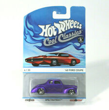 Hot Wheels Cool Classics 40 Ford Coupe 4/30 (226)