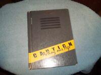 2005 LYNDON B JOHNSON MIDDLE SCHOOL YEARBOOK ALBUQUERQUE NM